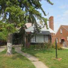 Rental info for Charming Brick Bungalow