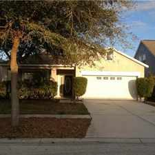 Rental info for House for Rent