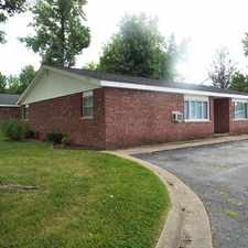 Rental info for One bedroom One bathroom apartment for rent-Carbondale, IL