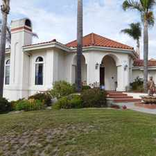 Rental info for Terrific Pismo View Home