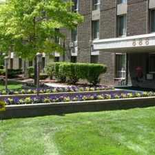 Rental info for Pallister Plaisance Apartments