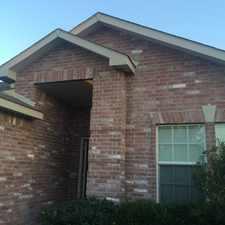 Rental info for 12612 Lost Prairie Drive