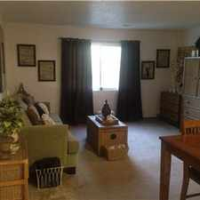 Rental info for $710 / 2 BR Iowa City West Side Apt for Sublease