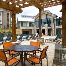 Rental info for Custer Rd & Ridgeview Drive