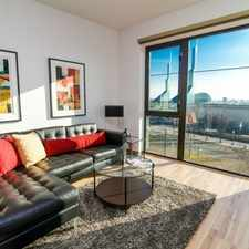 Rental info for Milano in the Lloyd District area