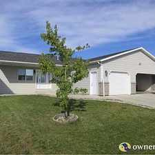 Rental info for Single Family Home Home in Sheridan for For Sale By Owner