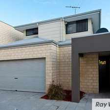Rental info for MODERN TOWNHOUSE - - MOST CONVENIENT LOCATION..