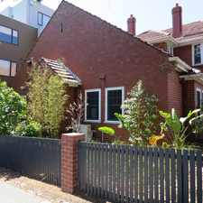 Rental info for LOCATED IN THE HEART OF OAKLEIGH!!!