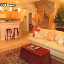 Rental info for $2150 3 bedroom Townhouse in Las Vegas in the Paradise area