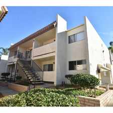 Rental info for Sunset Views Apartments in the Fallbrook area
