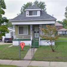 Rental info for 3 BEDROOM WEST SIDE OF DETROIT in the Detroit area