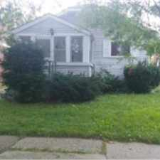 Rental info for AFFORABLE 2 BEDROOM HOME in the Detroit area