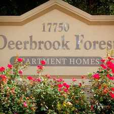 Rental info for Deerbrook Forest