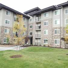 Rental info for Avalon Senior Apartments