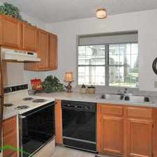Rental info for 35W & 106th St in the Bloomington area