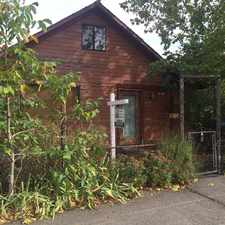 Rental info for Lents Bungalow on Large Lot! in the Portland area