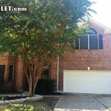 Rental info for $2095 4 bedroom House in North Central TX Other N Central TX in the Cedar Park area