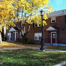 Rental info for Kenney Apartments 55 Walsh Rd(NEWBURGH, NY 12550)
