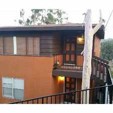 Rental info for Independent living home rooms for rent in the Lemon Grove area