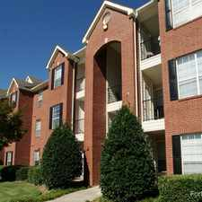 Rental info for Cambridge at Hickory Hollow