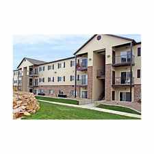 Rental info for Village at Silver Ridge