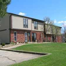 Rental info for Updated Townhome in an Excellent Country Club Hills Location