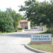 Rental info for Cave Creek
