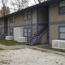 Rental info for 206 South Grove Street in the 61801 area