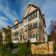 Rental info for TGM Creekside Village