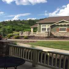 Rental info for $3200 2 bedroom Townhouse in Douglas County Castle Rock