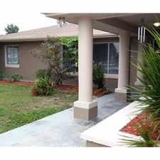 Rental info for House for rent Deltona