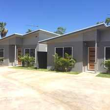 Rental info for BRAND NEW RESIDENCES AVAILABLE FOR LEASE in the Mount Isa area
