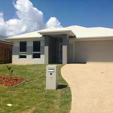 Rental info for This Really is Something Special! in the Rockhampton area