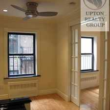 Rental info for E 29th St in the New York area