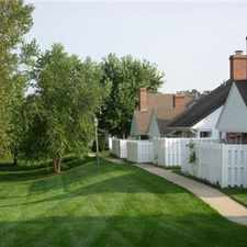 Rental info for Pinegate West Apartment Homes in the Overland Park area