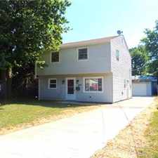 Rental info for Amazingly Renovated 3 Bed - 2 Full Bath Colonial! in the Willoughby area