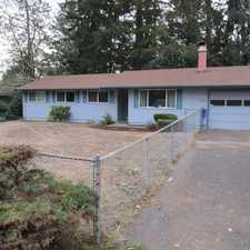 Rental info for 1/4 ACRE LOT- 4 BDRMS - HOBBY ROOM