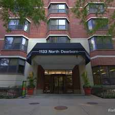 Rental info for 1133 North Dearborn Apartments