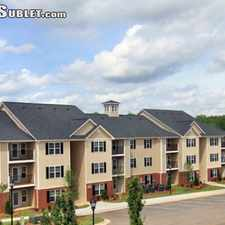 Rental info for $849 1 bedroom Apartment in Forsyth (Winston-Salem) Winston-Salem in the Clemmons area