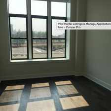 Rental info for 1739 North Milwaukee Avenue #1R