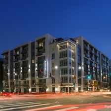 Rental info for Hanover Grand Avenue in the Los Angeles area