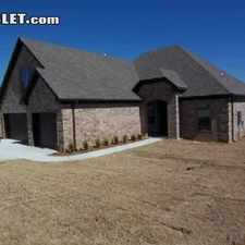Rental info for Four Bedroom In Other Faulkner County