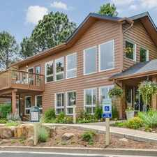 Rental info for Pines At Broadmoor Bluffs in the Colorado Springs area
