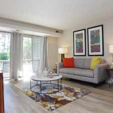 Rental info for Citra Apartments