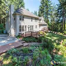 Rental info for Single Family Home Home in Scappoose for For Sale By Owner