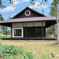 Rental info for Single Family Home Home in Yelm for For Sale By Owner