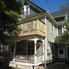 Rental info for 411 S Brearly St in the Madison area