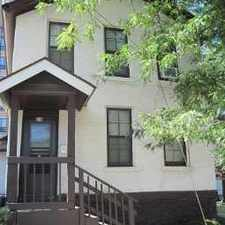Rental info for 318 N Broom St