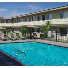 Rental info for Bon Aire Apartments