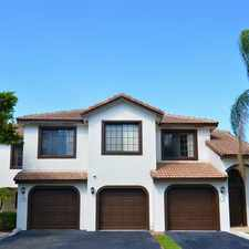 Rental info for The Enclave at Delray Beach